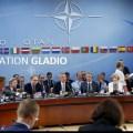 NATO Refuse to Maintain Dialogue with Russia Over Anti-Terrorism Effort