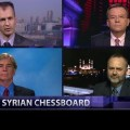 Debate: The Syria Chessboard