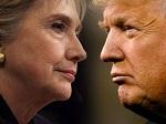 Hillary-Donald