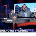 CrossTalk: 'Bullhorns Unlimited' with guest Patrick Henningsen