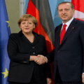 Germany Silences Erdogan Critics to Build New Air Force Base in Turkey