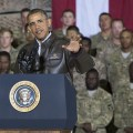 Breaking: Obama to Announce Major US Escalation in Syria