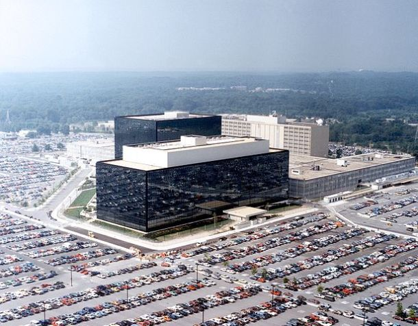 615px-National_Security_Agency_headquarters,_Fort_Meade,_Maryland