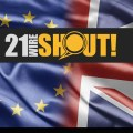 LAST CHANCE SHOUT! Vote Here on Today's EU Referendum in Britain