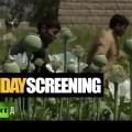 SUNDAY SCREENING: Afghan Overdose – Inside the Opium Trade