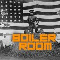 Boiler Room EP #74 – Dustification & The Crooked Witch of the Left