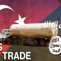 Jihadists Supplies From Turkey Coming to Syria Caught on Camera