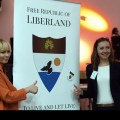 SHORT FILM: 'Freedom for Liberland!'