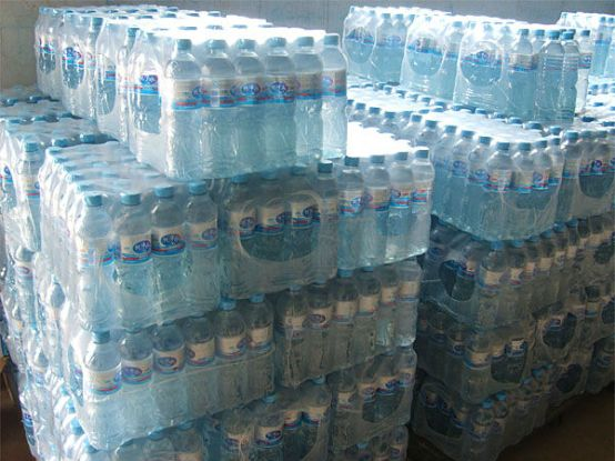 Mineral-Water-Germany