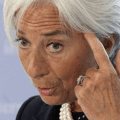 SMILE: IMF Chief Christine Lagarde to Face Trial in French Court