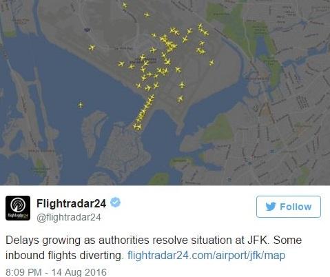 JFK-Airport-Hoax