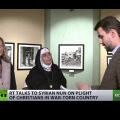 'Intl Community Still Financing, Protecting Terrorists' – Mother Agnes, Vanessa Beeley on Syria