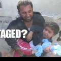 (VIDEO) White Helmets: Miraculous 'Rag Doll Rescue'