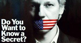 US and Ecuador deny conspiring to take Julian Assange offline