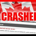 Canada's Immigration Website Crashes After Trump Pulls Ahead