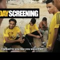 SUNDAY SCREENING: 'We Love Gaza: Free-running Through Rubble' (2016)