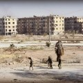 ALEPPO UPDATES: Civilians Flee to Safety as NATO & Gulf State-Funded Insurgents are Driven Out of East Aleppo ~ Pierre Le Corf