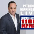 EP #11: Patrick Henningsen LIVE – 'Top Trump Trends for 2017' with guest Gerald Celente