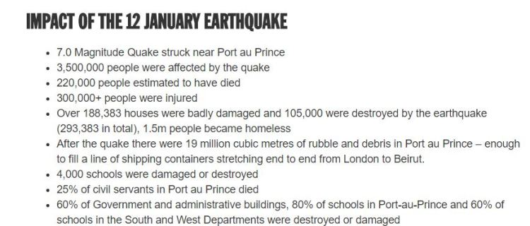 earthquake-haiti