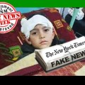 'Legless Abdulbasit' – More Fake News from Syria's 'Moderate Rebel' Media Machine