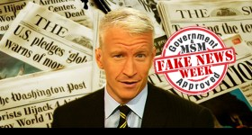 FAKE NEWS WEEK: 'Fake News,' Propaganda and Threats to Journalism