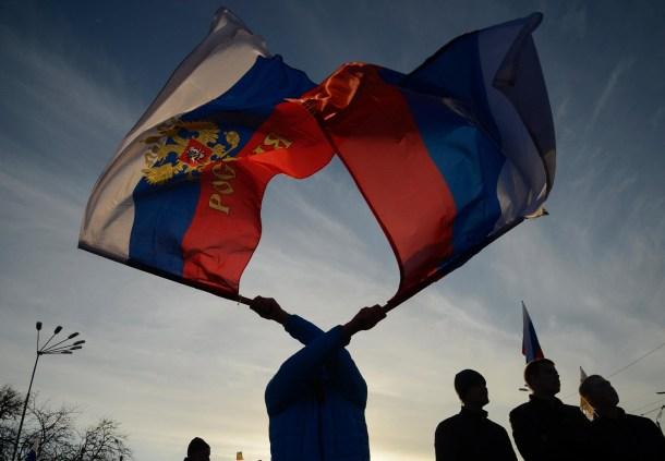 1 Crimea