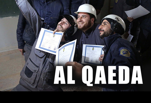 1 White Helmets