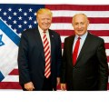 Potential Shift: Trump Warns Israel, 'New Settlements May Not Help Peace in Middle East'