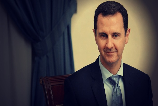 SYRIA: Yahoo Interview with President Assad Further Exposes Western Hypocrisy