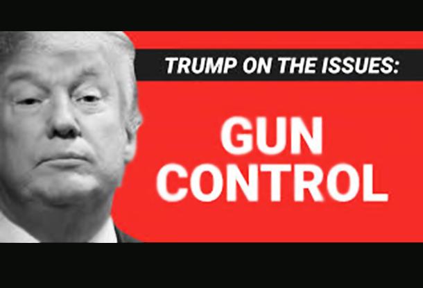 1 Trump guns