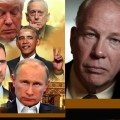 ENGDAHL: 'Trump is a Puppet of the Deep State'