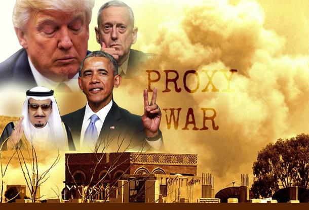 1 Yemen War