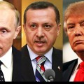ANALYSIS: A Tripartite Dance of Sorts: Russia, the U.S & Turkey