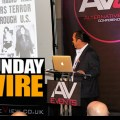 Episode #186 – SUNDAY WIRE: 'AV8: The Winds of Change' with Olsi Jazexhi, Dr. Graham Downing plus special guests