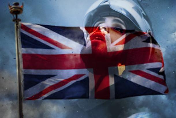 "JOHN PILGER EXPOSES WHITE HELMETS AS  ""PROPAGANDA CONSTRUCT IN SYRIA"""