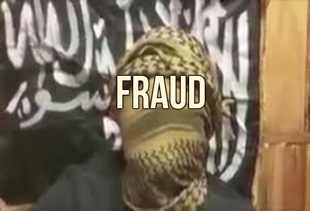 FRAUD - Serious Questions Remain About The Daesh Manchester Video