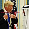 TRUMP IN SAUDI ARABIA: US Economic and 'Security' Policies Supersede Human Dignity 'Values'