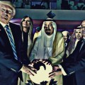 Trump's Speech in Riyadh Signals US Alignment with Global Terrorism and Extremism