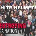 WHITE HELMETS: Blasphemous Whitewash of Their Execution Black Record