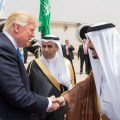 TRUMP-SALMAN ALLIANCE – ALL EYES ON YEMEN