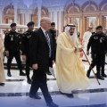 """TRUMP'S TRAVELS: """"Stirring up Iranophobia to Boost Arms Sales"""" while Pandering to Global Terrorism"""