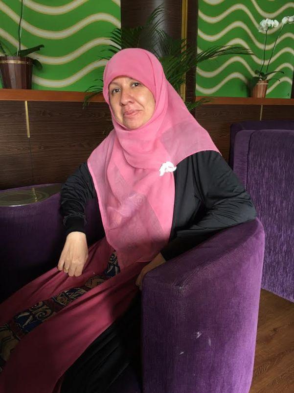 Dina Sulaeman