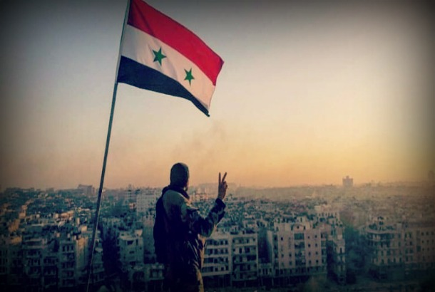 VICTORIOUS SYRIA: The New Dawn of Resistance Against Imperialism