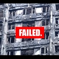 Grenfell Disaster: Why The Fire Regulations Failed
