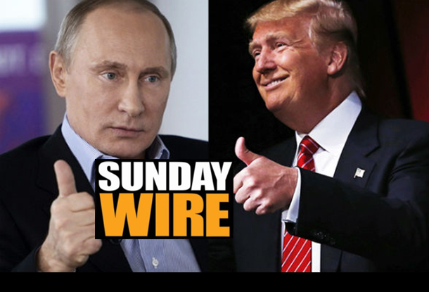 1 Putin Trump