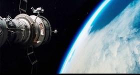 STAR WARS 2.0: Washington's Battle to Fund Space Warfare