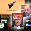 Legal Fears Push Newsweek to Delete Eichenwald's Articles Used to Smear Sputnik News