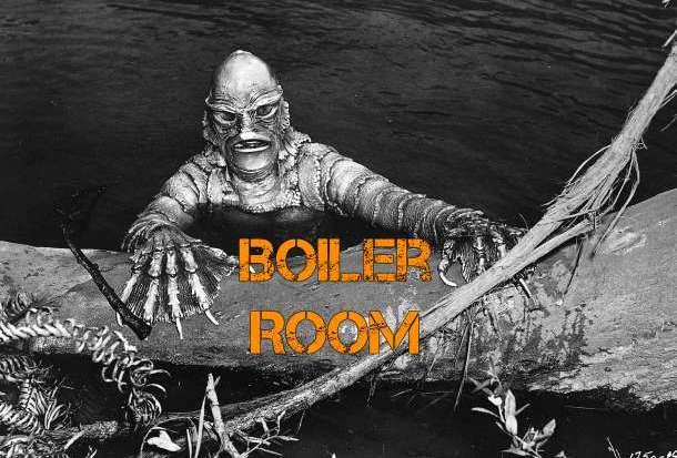 Boiler Room EP #118