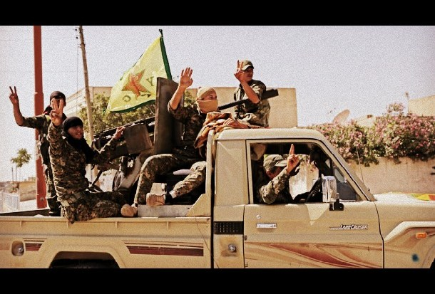 SYRIA: The Myth of the Kurdish YPG's Moral Excellence