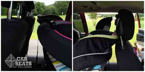 Medium Of Graco Forever Car Seat